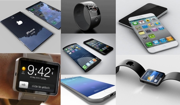 IPhone 6 Release Date 2014 It Is Coming With IWatch