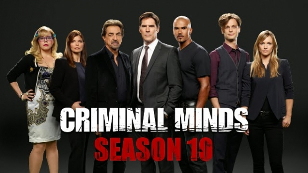 Criminal Minds (season 12) - Wikipedia