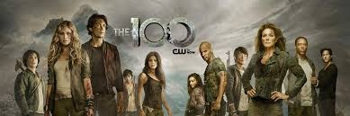 CW The 100 Season 2
