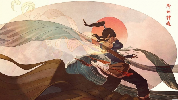The Legend Of Korra Book 4 Release Date News Rumors And Updates