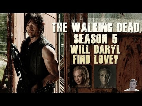 'The Walking Dead' Season 5