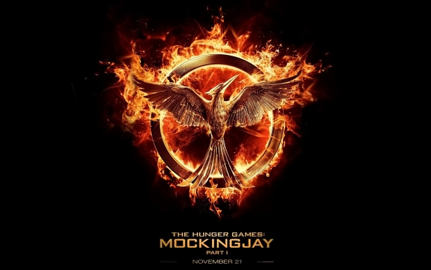 The Hunger Games: Mockingjay Part 1 DVD / Blue-ray release date ...
