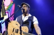 Israel Houghton Announces His Divorce