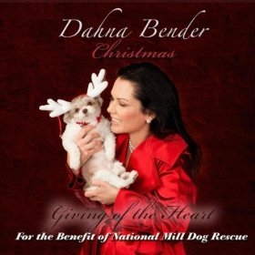 Dahna Bender - Christmas Giving of the Heart