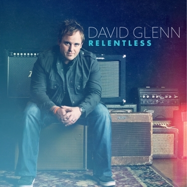 David Glenn - Relentless