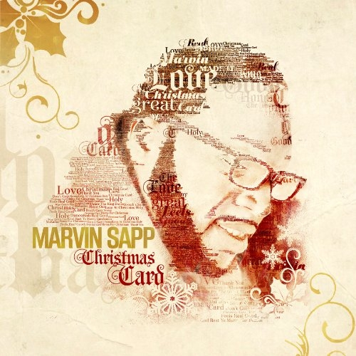Marvin Sapp - Christmas Card