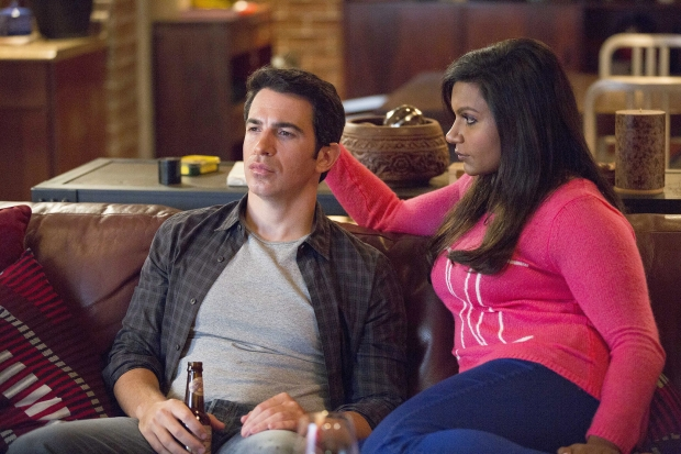 the mindy project episode guide air dates