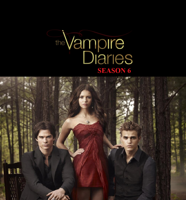 The Vampire Diaries Season 6 subtitles English | 125 subtitles