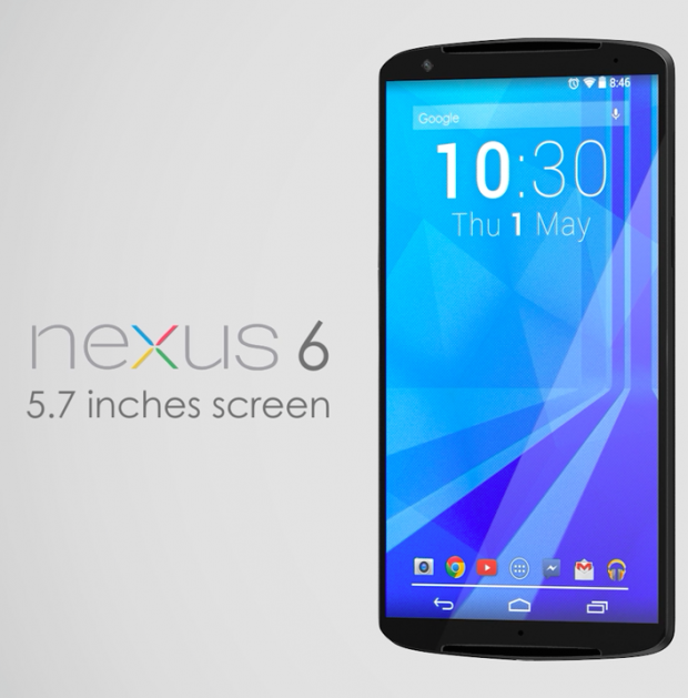 Google Nexus 6 Release Date, Specs, Review And Latest News ...