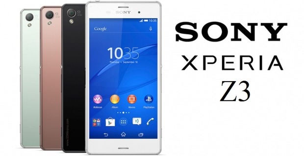 sony xperia z3 release date compact version verizon and. Black Bedroom Furniture Sets. Home Design Ideas