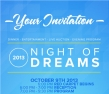 The Dream Center's Night of Dreams Gala