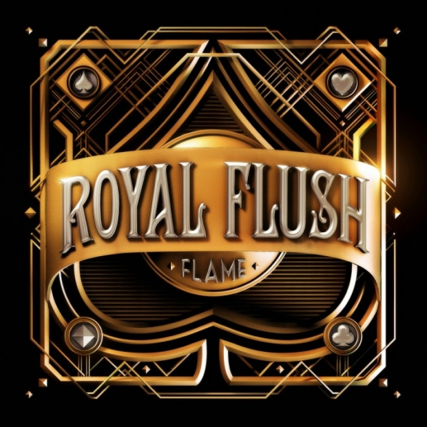Flame - Royal Flush