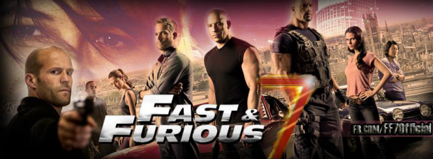 fast an the furious 7 stream