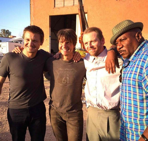 Mission Impossible 5: Movie Cast and Release Date Confirmed
