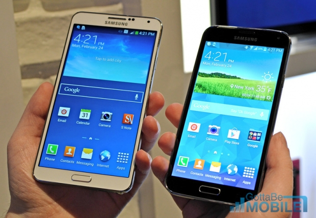 Samsung Galaxy Note 4: Officially Out, But What Does It Actually Have