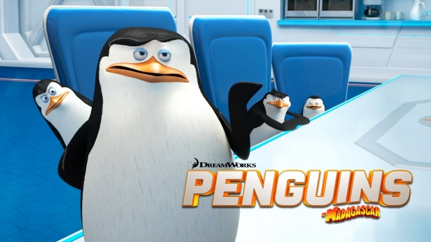 Penguins of Madagascar' Release Date: This Movie Will Be Directed By