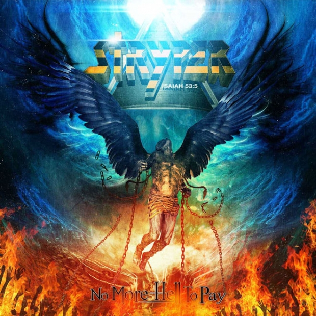 Styper - No More Hell to Pay