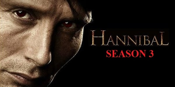 Hannibal Season 3 Release Date: NBC Renews Show, Air Date Likely Late ...