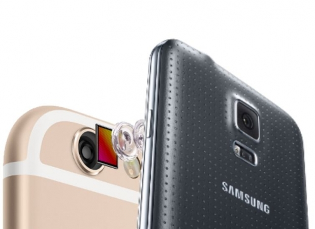samsung galaxy s5 vs iphone 6 which is better