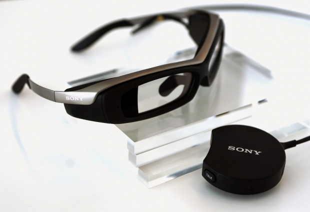 gadgets like google glass