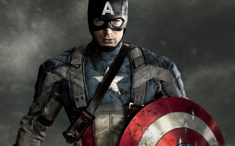 Captain America 3 first trailer release date revealed: First look of ...