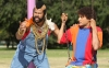 """Key and Peele"" On Their First Joint Movie Project"