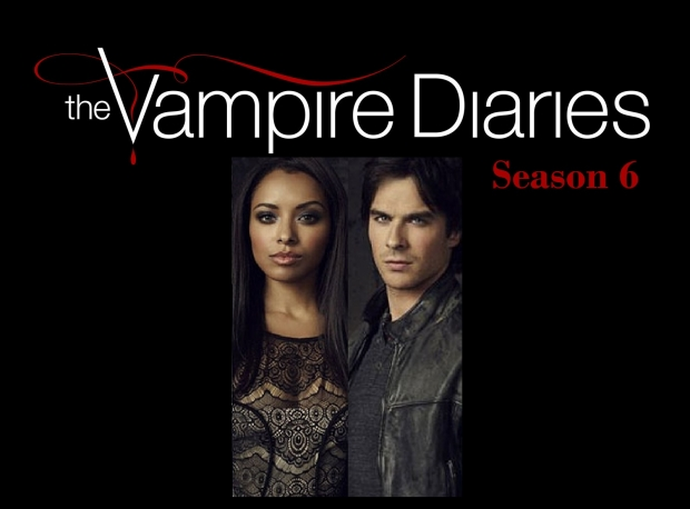 the vampire diaries season6 premiere date spoilers new love