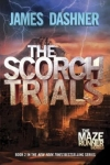 Maze Runner Sequel The Scorch Trials wall paper