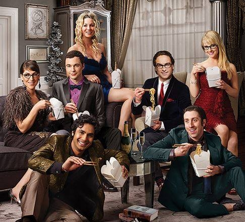 The Bang Theory