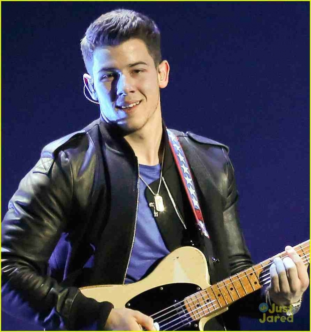Nick Jonas Announces Headlining 'Live In Concert' Tour With Bebe Rexha ...