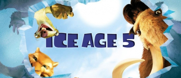 ice age red horn - photo #44
