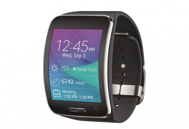Apple iWatch vs Samsung Gear S Release Date, Specs, Price ...