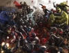 A scene from 'Avengers: Age of Ultron':