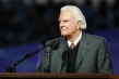 Jesus Culture, Michael W. Smith, Bethel Music, Natalie Grant & Others Respond to Billy Graham's Death