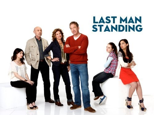 what is last man standing