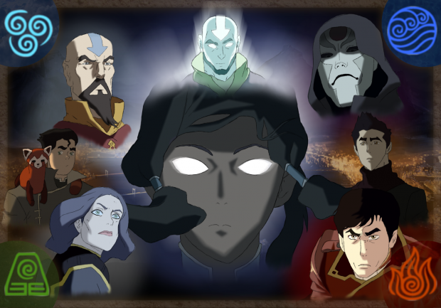 the legend of korra season 4 torrent