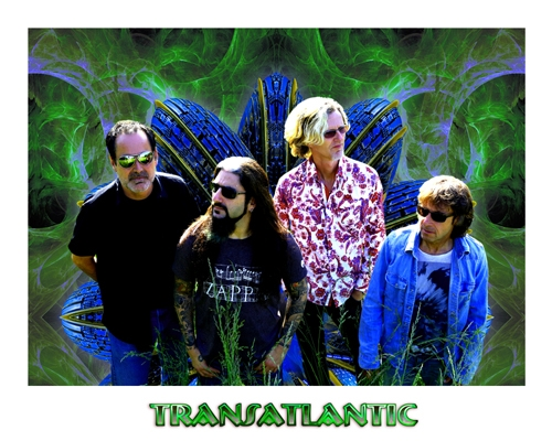 Transatlantic World Tour