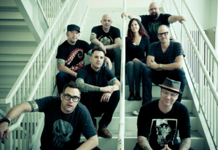 Five Iron Frenzy (2013)