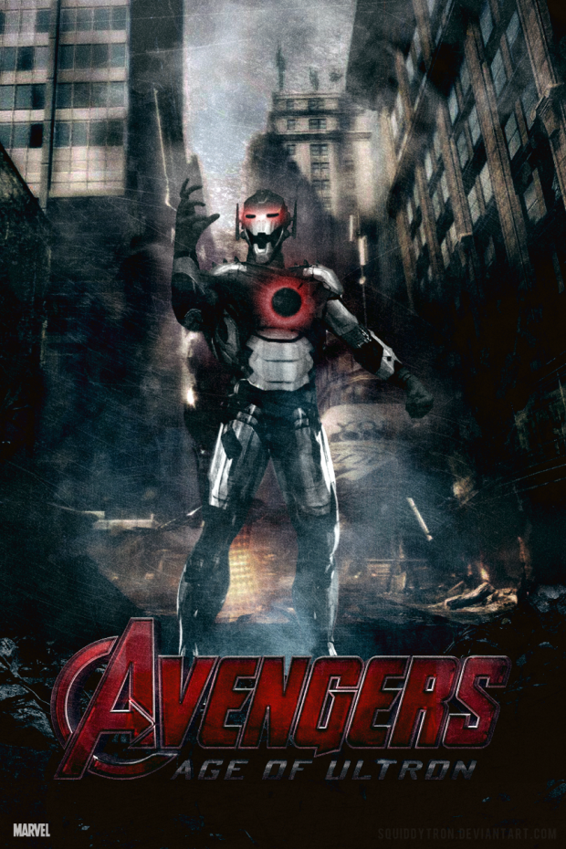 New 'Avengers: Age of Ultron' trailer release date revealed