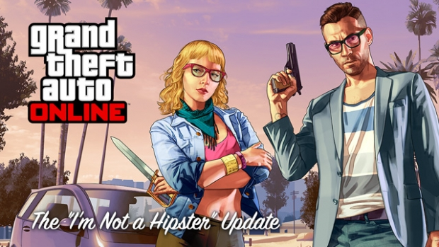 GTA 5 PC, PS4 and Xbox One