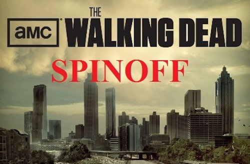 The Walking Dead Spinoff Show