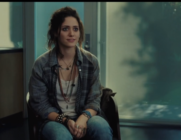 'You're Not You' Movie Release Date 2014, Starring Emmy ... Emmy Rossum Moves