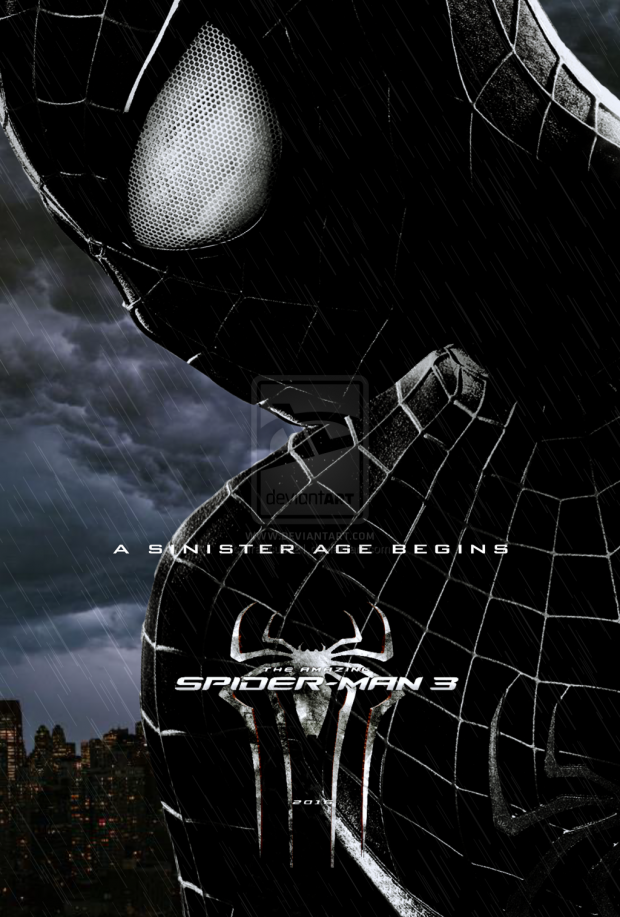amazing spider man 3 release date new