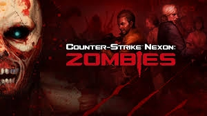 'Counter-Strike Nexon: Zombies': Official Release On October 07