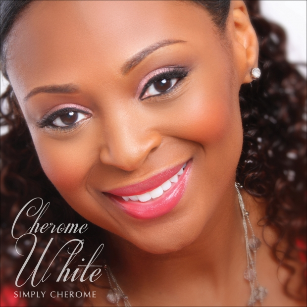 Cherome White - Simply Cherome