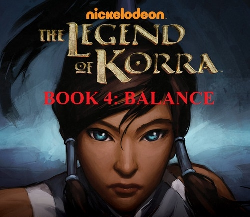 Avatar Trailer: The Legend Of Korra Book 4 Release Date, Balance Title And