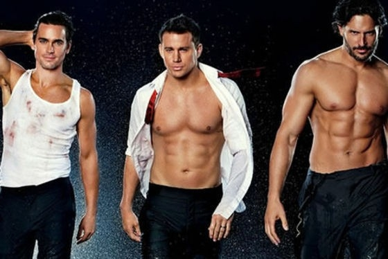 Magic Mike 2: XXL' Bodies from 'Magic Mike' Cast