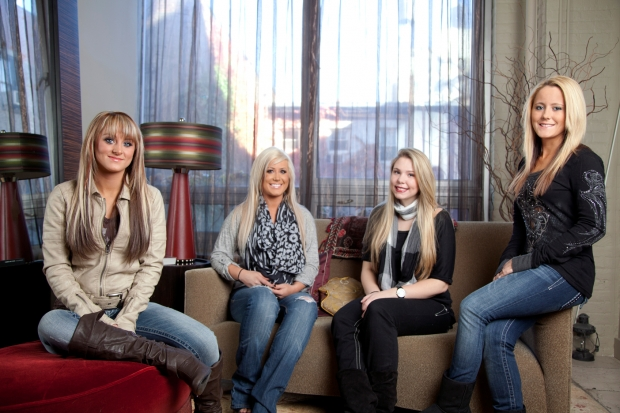Teen Mom 2: Teen Age Girls Underwent the Challenges of Being