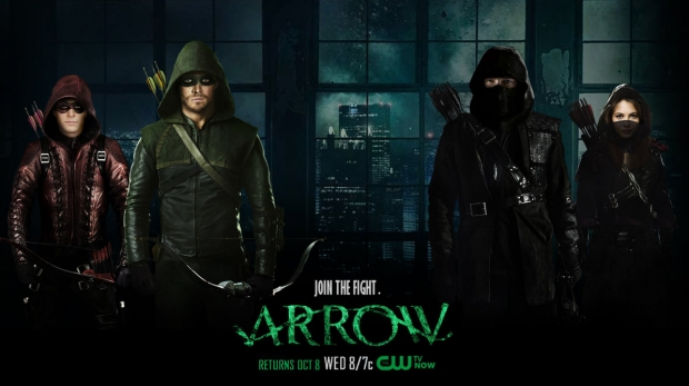 Arrow Season 3 Spoilers Episode 3