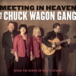 Chuck Wagon Gang Teams Up with Marty Stuart for New Album and Documentary